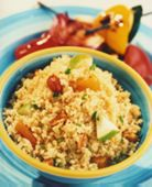 fruity cous cous
